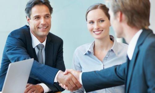 Laat de onderhandelingen over je salaris maar beginnen!