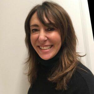 Louise van de Kar